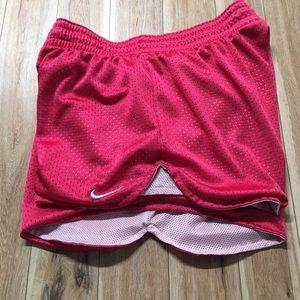 Nike Dri-Fit Mesh Shorts